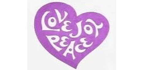 Online Guided Meditation for Love Joy and Peace tickets