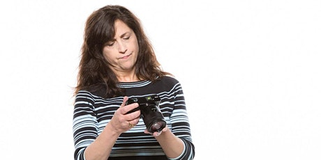 Introduction to Digital Photography - a free 1 hour online class tickets