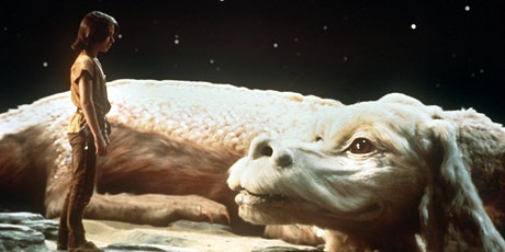 The NeverEnding Story: The Frida Cinema Pop-Up Drive-In tickets