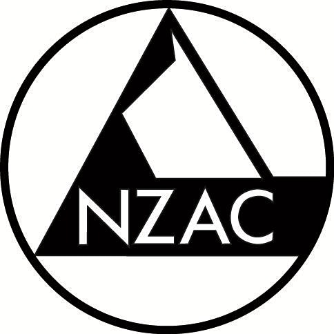 NZ Alpine Club - Canterbury Westland Section logo