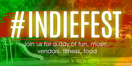 Indie Fest tickets