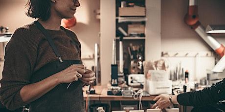 workshop van oude sieraden naar nieuw tickets