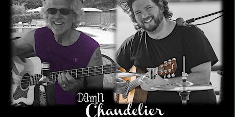 Tradex Outdoor Concert Series - Damn Chandelier Band tickets