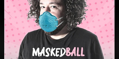 Masked Ball Saturday Night at Tongue and Groove with DJ DANNY M tickets