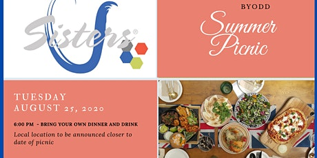 Summer Fun: Members-Only End of Summer Picnic tickets