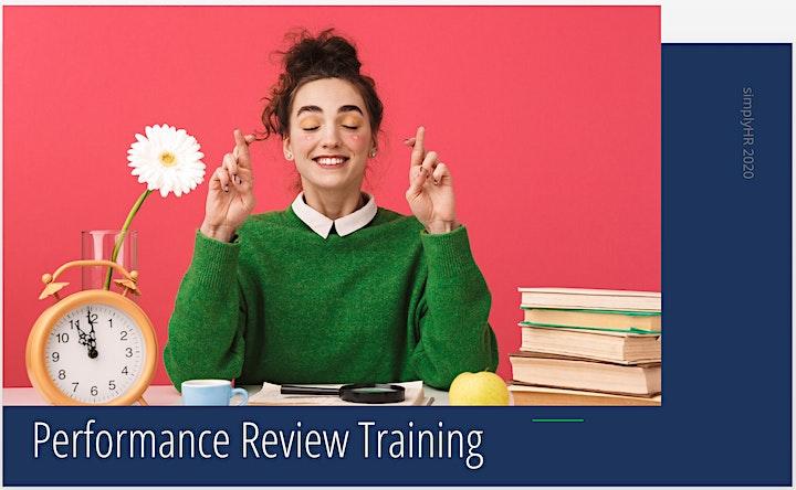 Employee Performance Management image