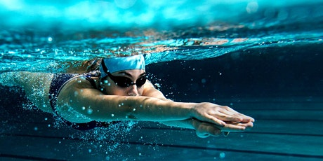Summer Triathlon Swim Training Sessions - Silver Springs Outdoor Pool tickets