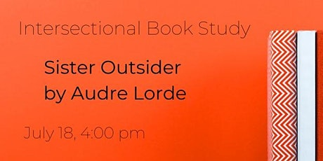 Intersectional Book Study tickets