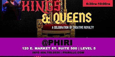 RHYTHM & POETRY 2020  @PHIRI tickets
