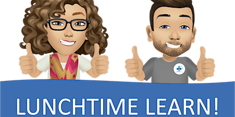 Lunchtime Learn - How to manage your time more effectively tickets