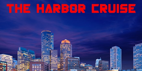 The Harbor Cruise tickets