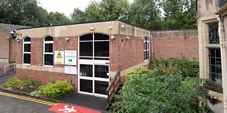 Warwickshire County Record Office Monday booking tickets