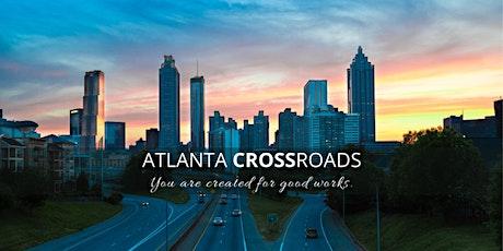 August 2020 Online Crash Course - by Atlanta Crossroads tickets