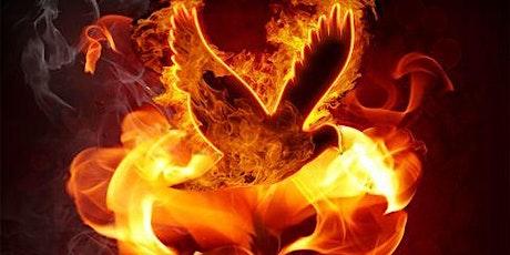 Holy Spirit Fall Afresh! Prayer & Worship tickets