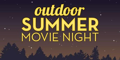 Summer Outdoor Movies tickets