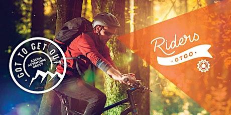 Got To Get Out FREE Ride: Wellington, Makara Peak MTB Park tickets