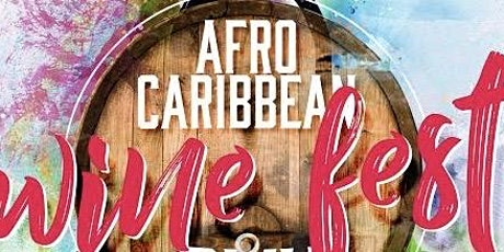 Philly Afro-Caribbean Vendor Sign-up tickets