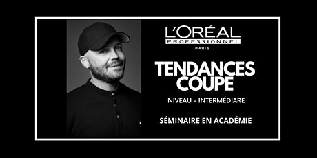 COUPE TERNDANCES   /MONTREAL/QC tickets