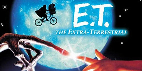 E.T., Saturday Aug 22, Sponsored by Ira Jack Chevrolet tickets