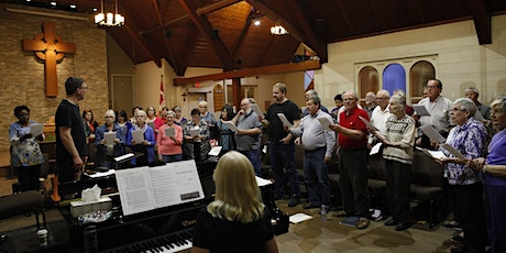 Oakville Choral Fall Virtual Session - Registration (12 weeks) tickets