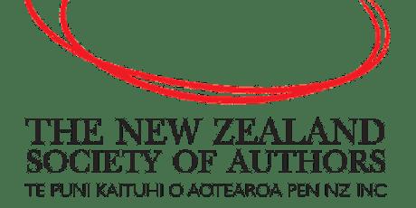 NZSA President of Honour 2020 Janet Frame Memorial Lecture - Paula Morris tickets