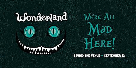 Wonderland  - Auckland tickets