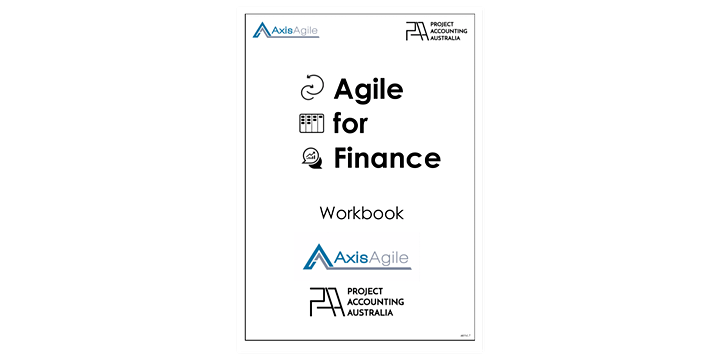 Agile for Finance Teams - Online Training, 22 October  2020 (AxisAgile) image