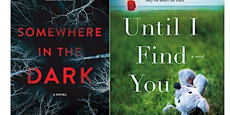 Virtual Conversation with Mystery Authors Rea Frey and R.J. Jacobs tickets