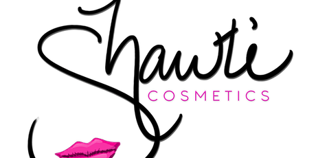 Shawté Cosmetics Launch Party tickets