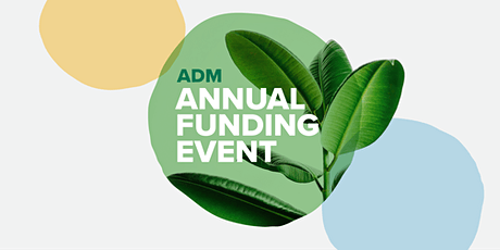 Annual Funding Event 2020 tickets