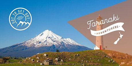 Got To Get Out FREE Hike: Taranaki, Pukekura Park tickets