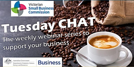 How the Victorian Small Business Commission is supporting small business tickets