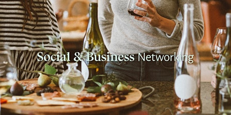 Women and Wine with a Twist Sunday Brunch Networking tickets