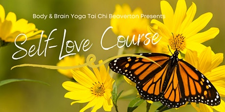 Self-Love Course tickets