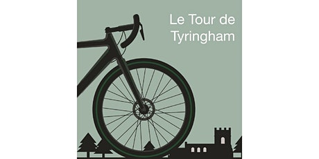 Le Tour de Tyringham Charity Bike Ride - Spring 2021 tickets
