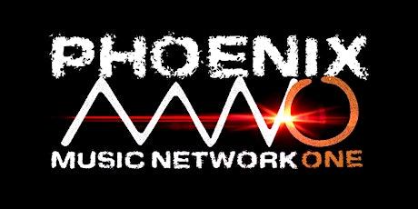 Phoenix MNO Zoom Networking Meeting tickets