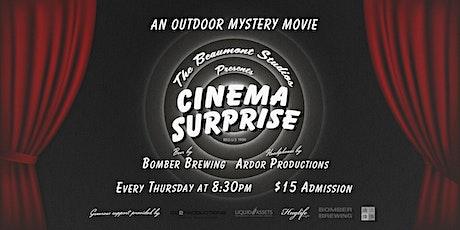 Cinema Surprise tickets