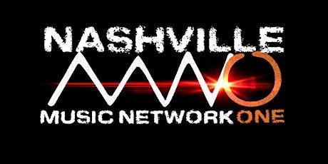 Nashville MNO Zoom Networking Meeting tickets