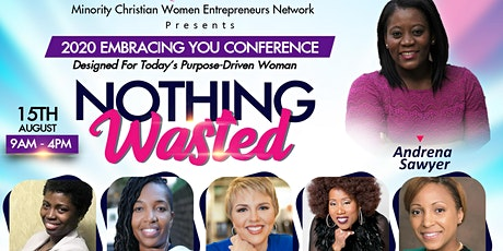 2020 Embracing YOU Conference tickets