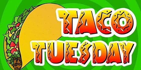 A Taco Tuesday Weekly Food Truck PopUP tickets