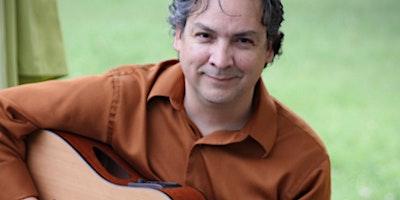 Luis Arizpe Live at Singing Water Vineyards