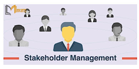 Stakeholder Management 1 Day Virtual Live Training in Frankfurt tickets