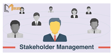 Stakeholder Management 1 Day Virtual Live Training in Stuttgart tickets