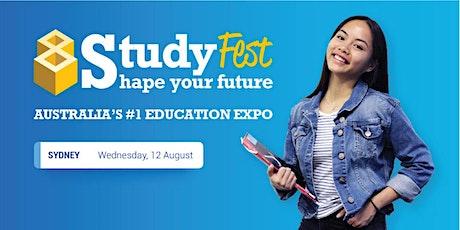 AUG StudyFest 2020 - Sydney tickets