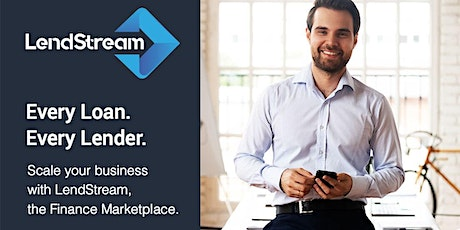Scale your Finance Brokerage using LendStream: the Finance Marketplace tickets