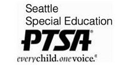 Seattle Special Education PTSA General Membership Meeting tickets