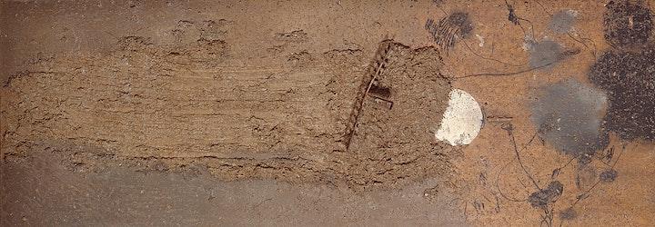 """Imagen de RUSC 2020: Visita comentada a """"El meu tatuatge és la terra. De Guinovart"""""""