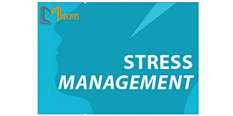 Stress Management 1 Day Training in Frankfurt Tickets
