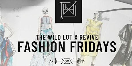 Fashion Fridays tickets