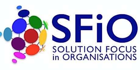 """SFiO Online - """"Gebrauchsanweisung für die Zukunft"""" als Coaching-Tool Tickets"""